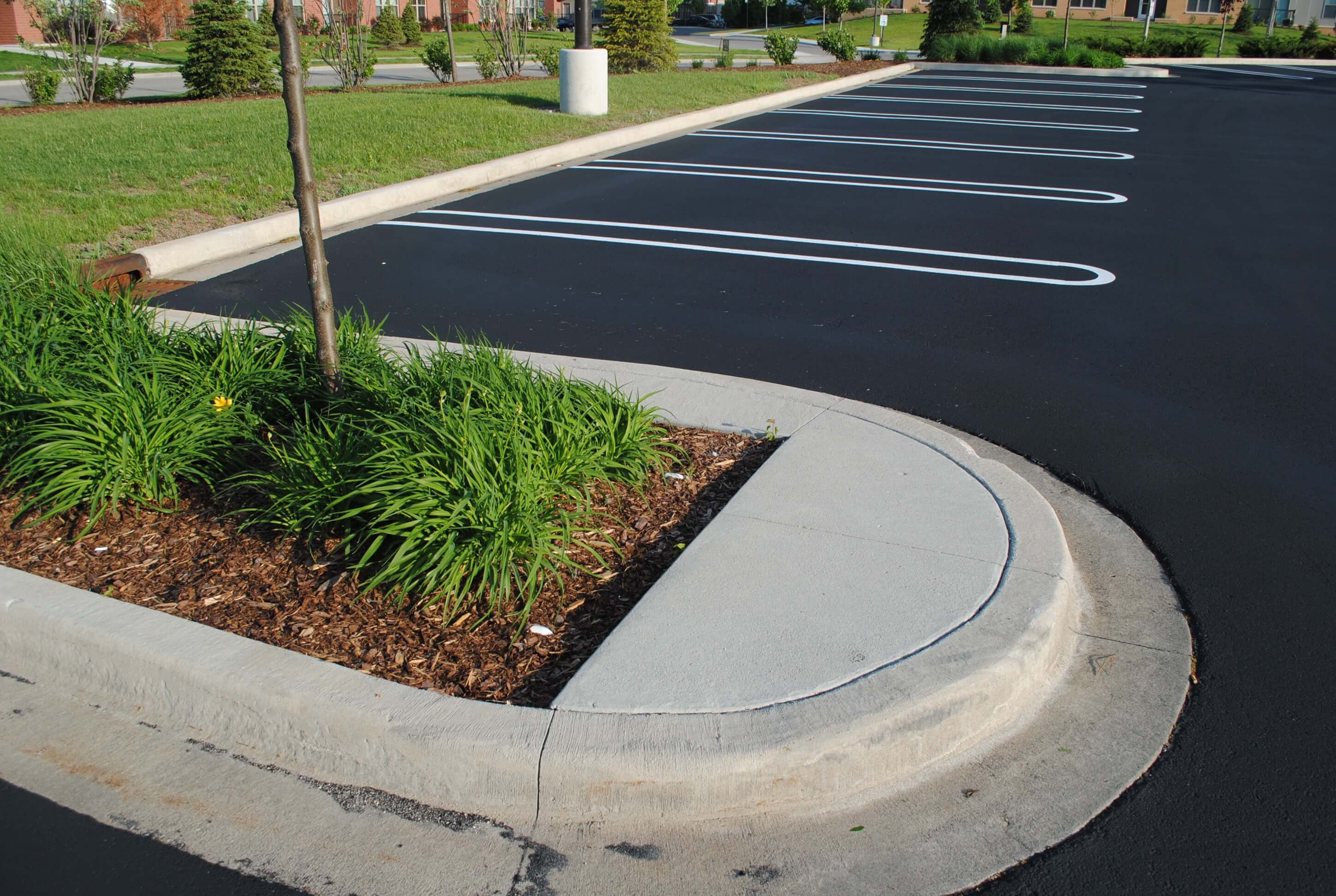 Asphalt removal and replacement services in Wisconsin